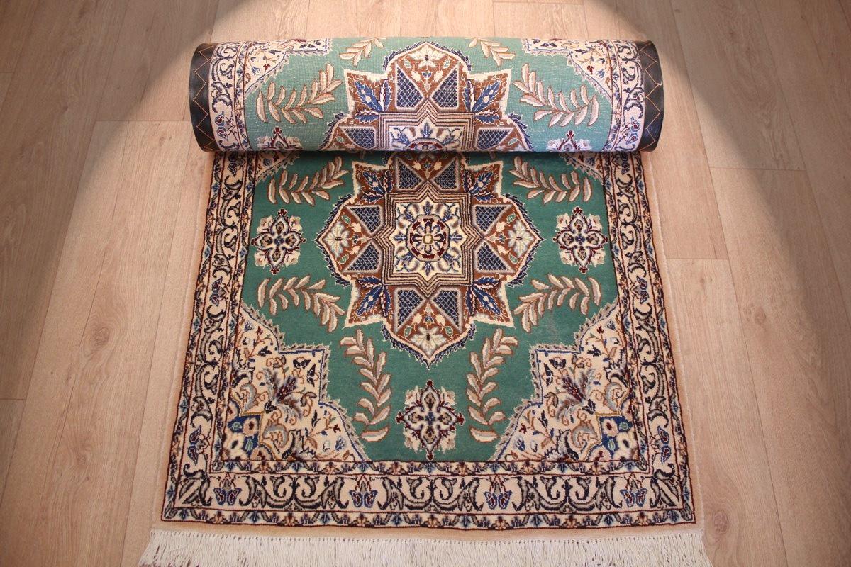 Green Persian Carpet Runner Easy Home Decorating Ideas