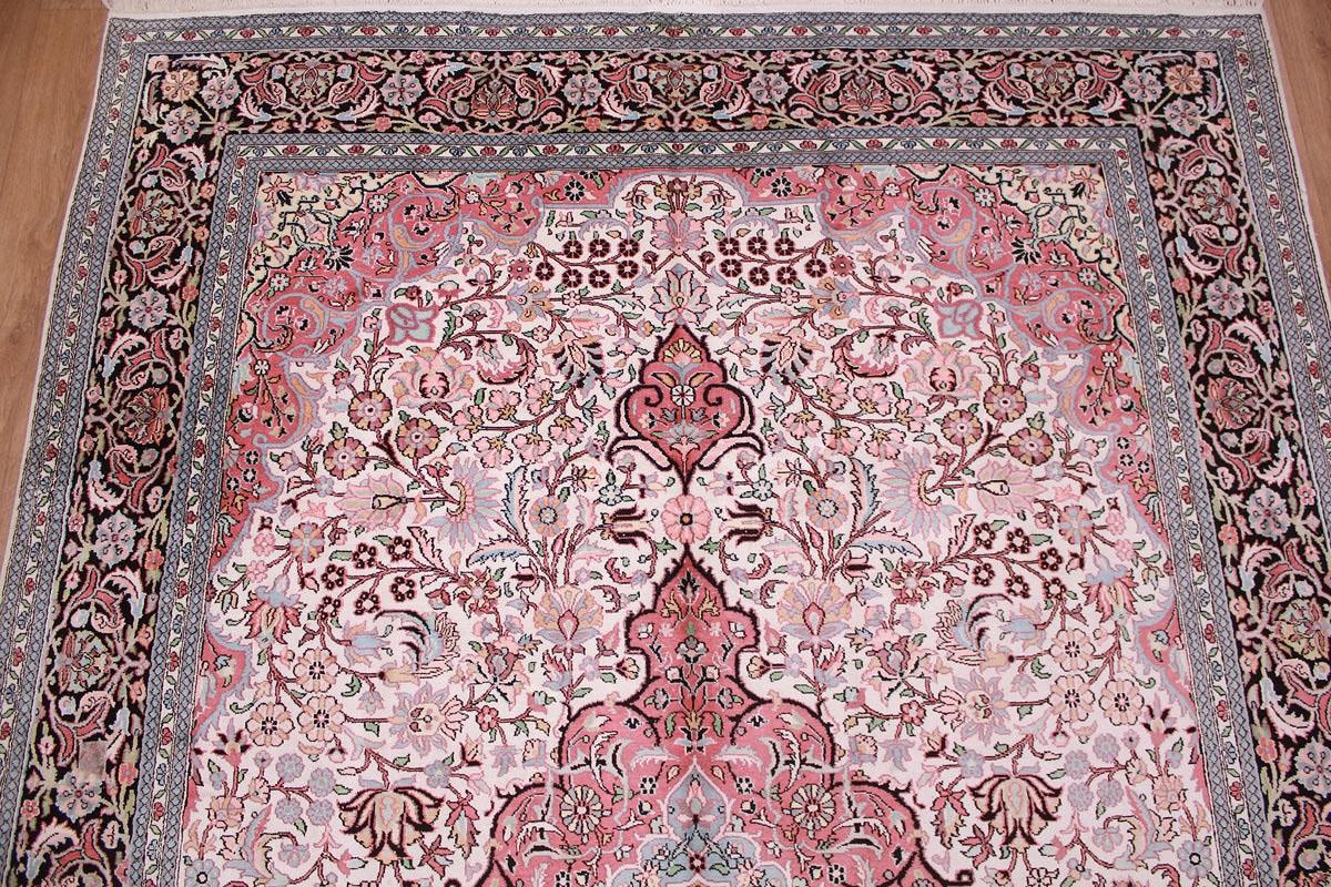 Kaschmir teppich kaufen - Orientteppich ebay kleinanzeigen ...