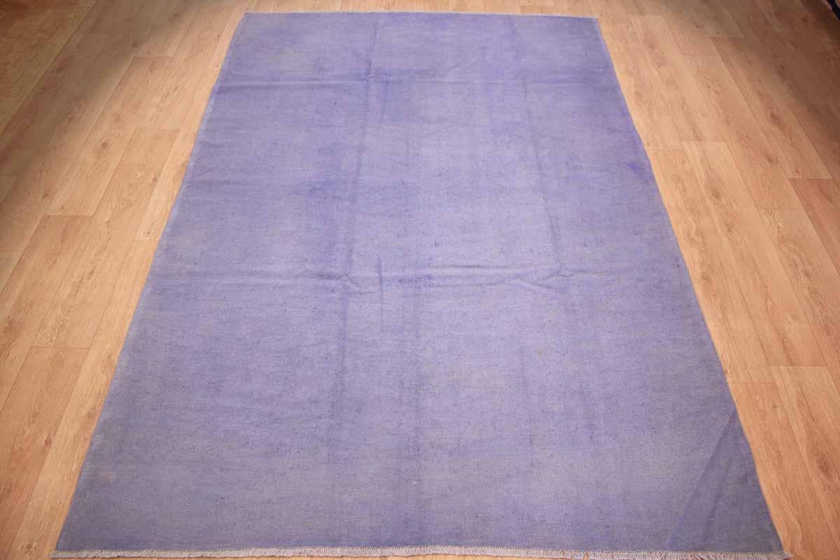 kelim vintage teppich moderner perserteppich 295x193 cm blau. Black Bedroom Furniture Sets. Home Design Ideas