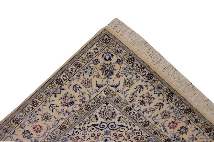 Orientteppich  Perserteppich  Vintage Teppich